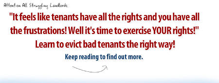 Learn to Evict Bad Tenants