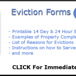 Almost Free Alberta Eviction Notice Forms