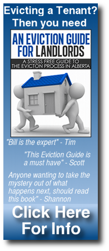 Alberta Eviction Process Guide