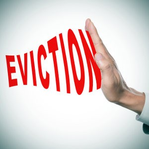 Tenant Wont Leave After Eviction