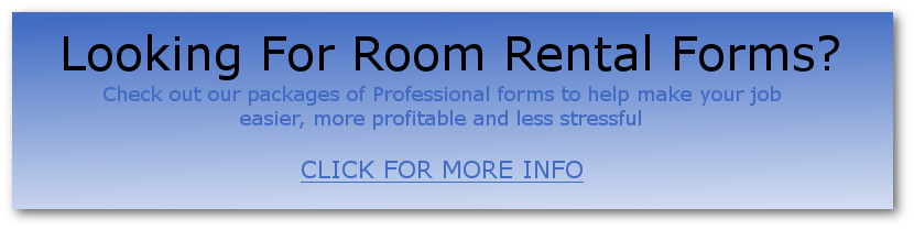 Alberta Innkeepers Act Renting Rooms In Your Home